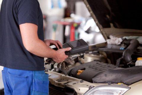 Car AC repair Valencia