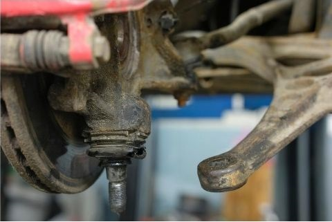 Power Steering Repair Santa Clarita