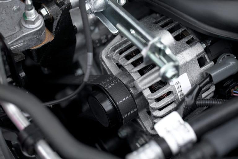 cars charging system santa clarita CA