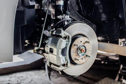 Brake Repair Santa Clarita