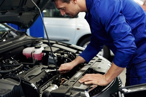 Car Digital Multi-point Inspection Santa Clarita