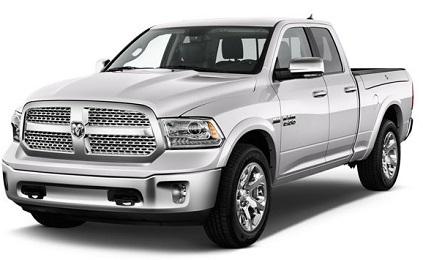 2014 RAM 1500 – Best Used Diesel Truck