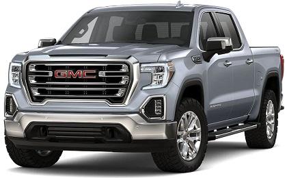2020 GMC Sierra 1500 Diesel Truck – Best Diesel Truck for Cruising
