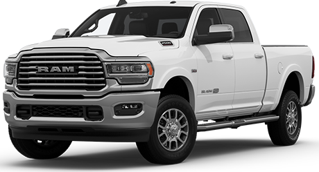 2020 RAM 3500 Heavy Duty – Best Diesel Pickup Truck