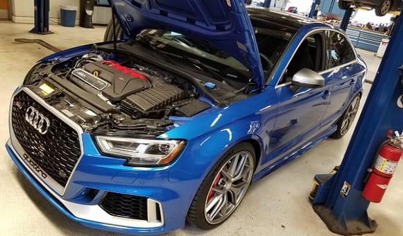 Audi Repair Valencia