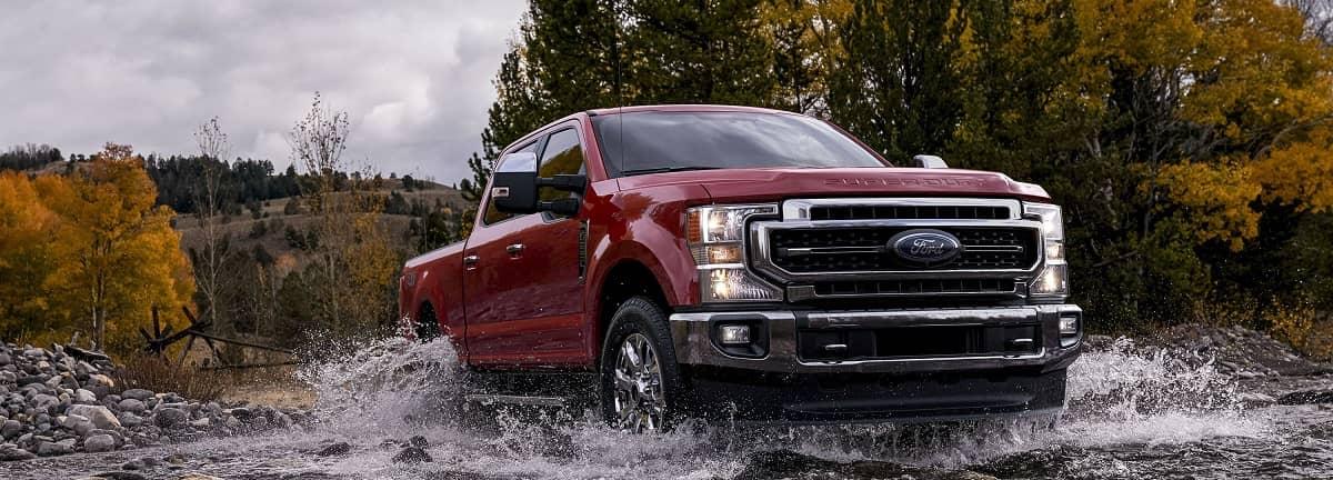Best Diesel Truck
