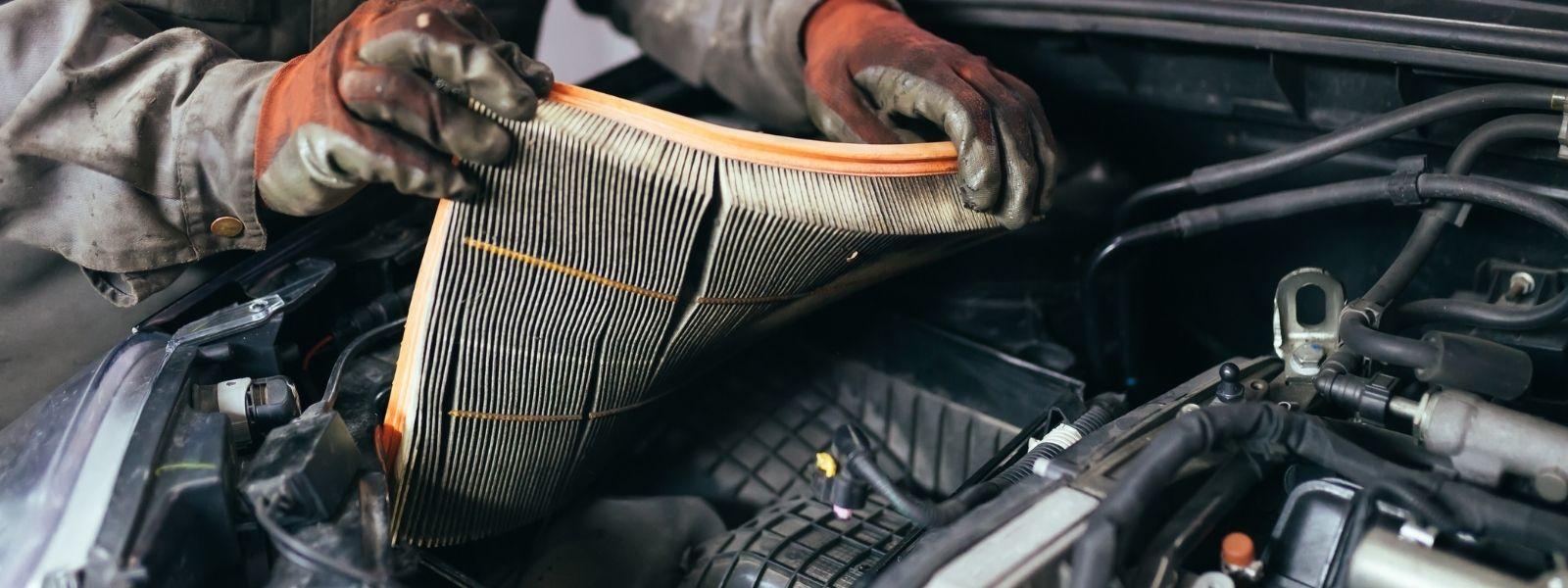 Auto Repair Saugus